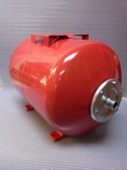Druckkessel 60L CF