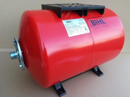 BIHL-Druckkessel 50L CF