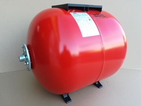 BIHL-Druckkessel 100L CF